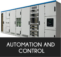 Automation & Control